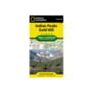 National Geographic National Geographic 102: Indian Peaks | Gold Hill Map