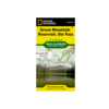 National Geographic National Geographic 107: Green Mountain Reservoir | Ute Pass Map