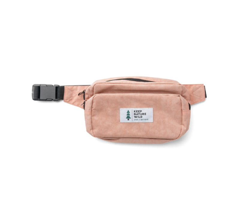 Keep Nature Wild Fanny Pack