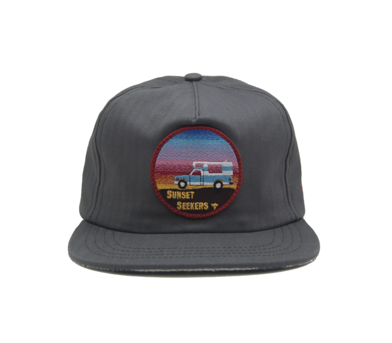 Ampal Creative Sunset Hat