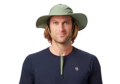 Mountain Hardwear Mountain Hardwear Railay Sun Hat