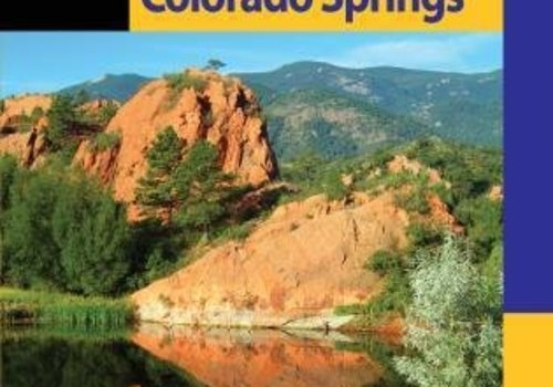 Best Easy Day Hikes Colorado Springs Book
