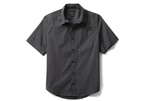 Black Diamond Black Diamond Men's SS Stretch Operator Shirt