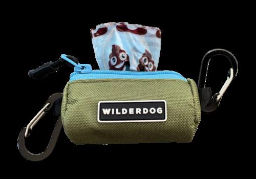 Wilder Dog Wilder Dog Dog Poop Bag Holder