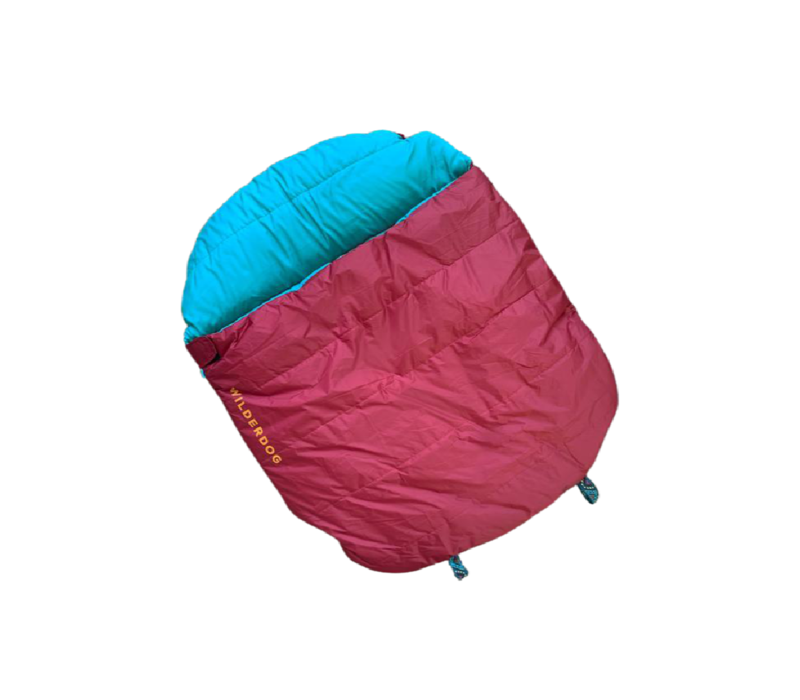 Wilder Dog Sleeping Bag