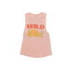 Keep Nature Wild Keep Nature Wild Women's Sunset Chaser Muscle Tank