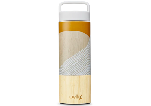 Welly Welly Traveler 18 oz. Insulated Bottle