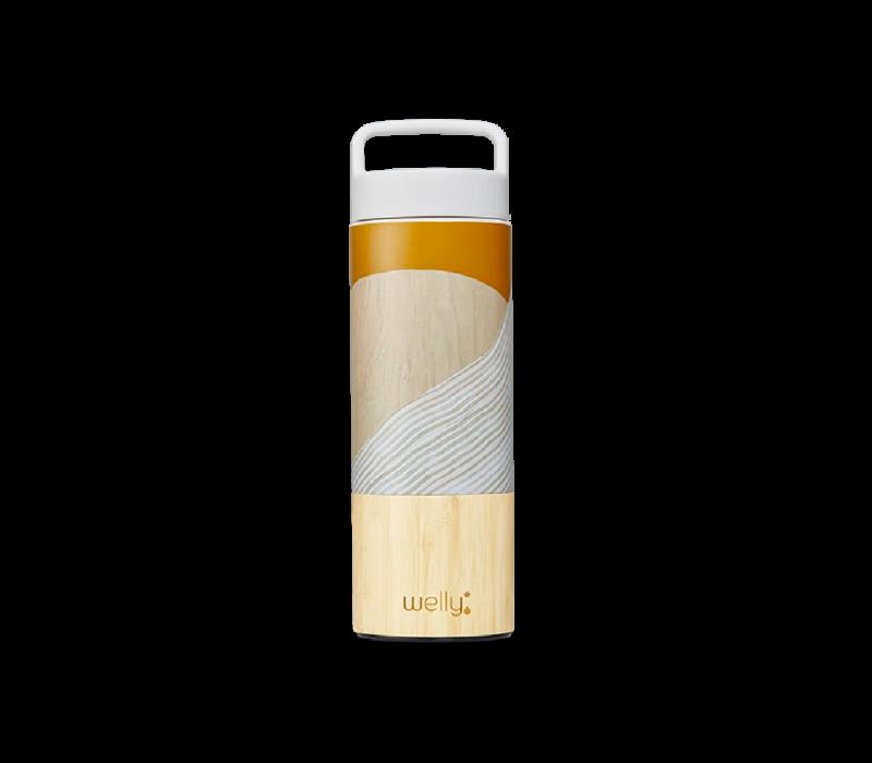 Welly Traveler 18 oz. Insulated Bottle