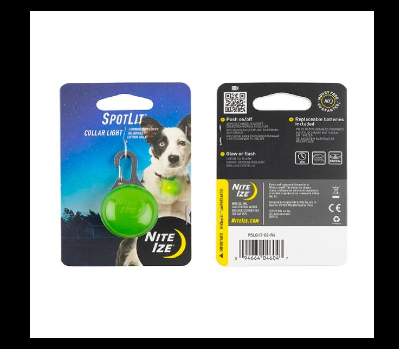 Nite Ize Spotlit LED Dog Light