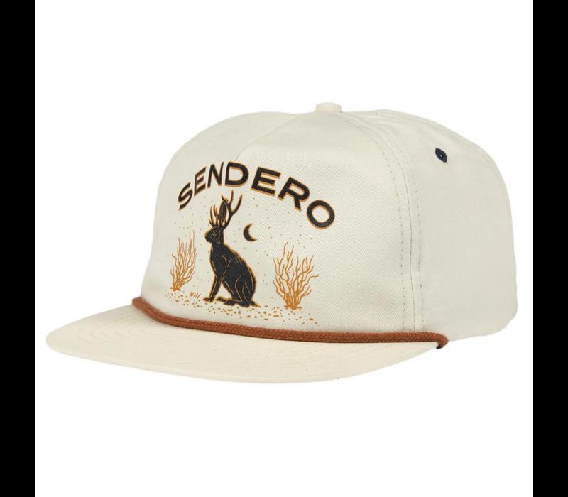 Sendero Jackalope Hat