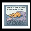 Sendero Sendero Rocky Mountain National Park Bandana