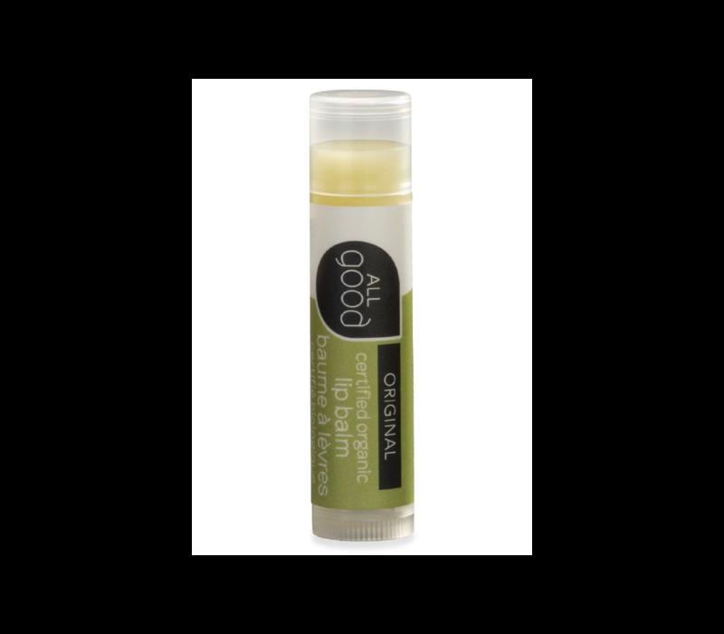 All Good Organic Lip Balm