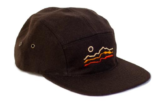Tender Loving Empire Tender Loving Empire Wild Range Hat