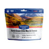 Backpacker's Pantry Backpacker's Pantry Hatch Chili Mac & Cheese Freeze Dried Meal