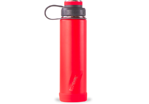 EcoVessel EcoVessel Insulated Stainless Steel Water Bottle 24 oz.