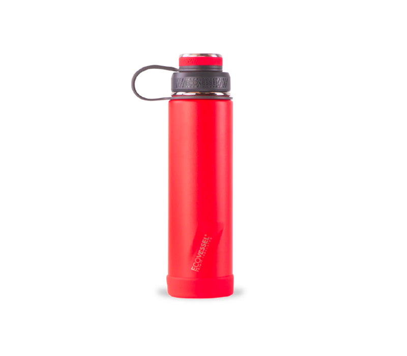 EcoVessel Insulated Stainless Steel Water Bottle 24 oz.