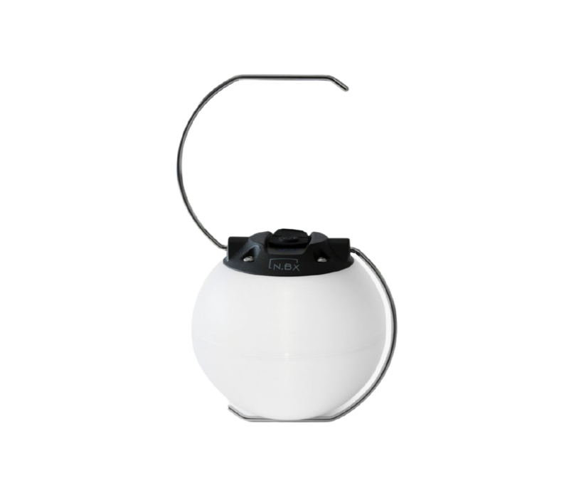 Barebones Living Globe Lantern