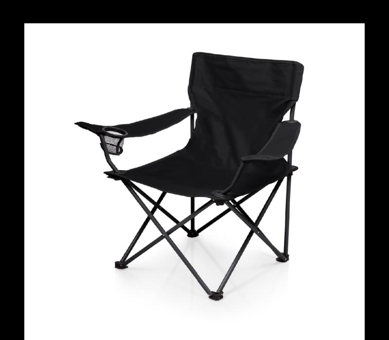 Oniva PTZ Camp Chair Black