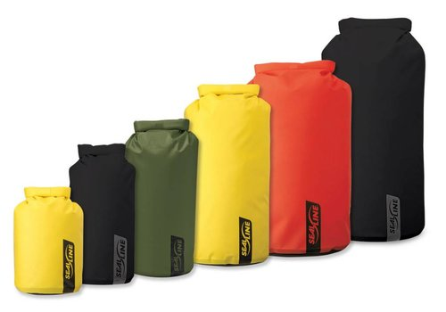 SealLine Baja Waterproof Dry Bags