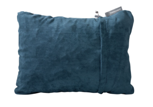 Thermarest Compressible Pillow Denim Small
