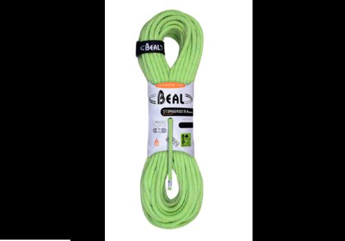 Beal Beal Stinger 9.44mm x 60m Unicore  ANIS DC Climbing Rope