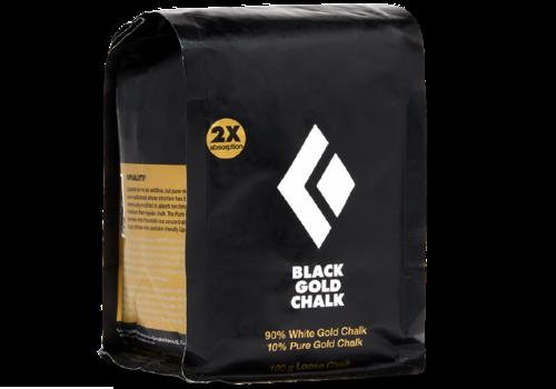 Black Diamond Black Diamond 100g Black Gold Loose Chalk