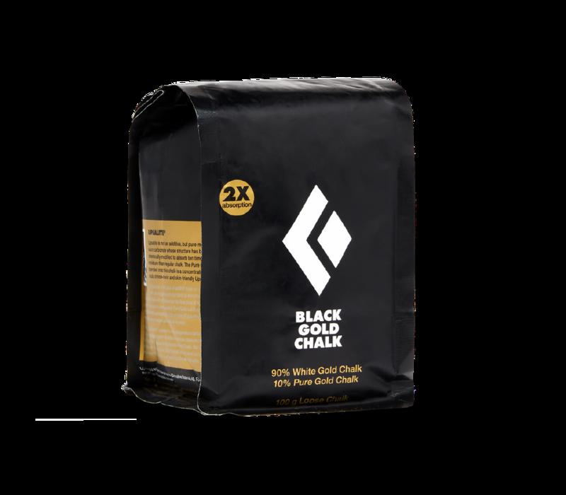 Black Diamond 100g Black Gold Loose Chalk