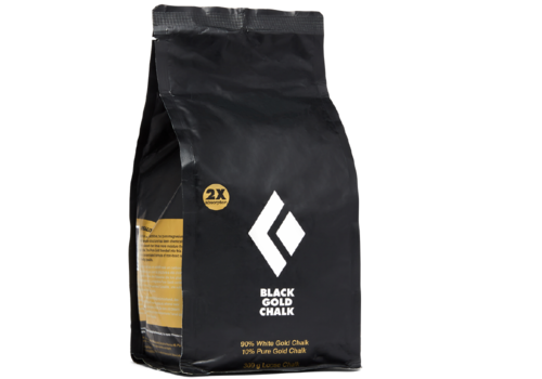 Black Diamond Black Diamond 300g Black Gold Loose Chalk