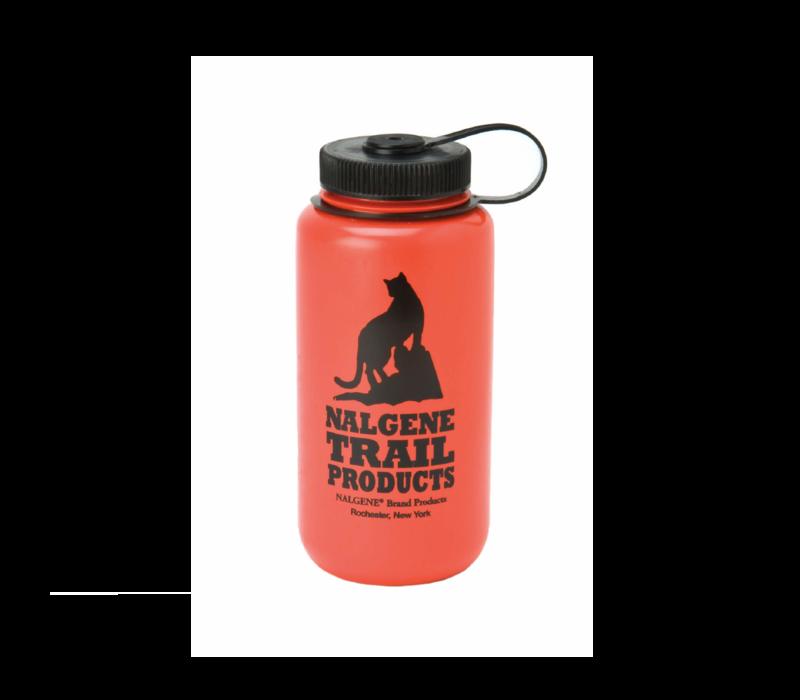 Nalgene Ultralite HDPE Wide Mouth 32 oz Water Bottle