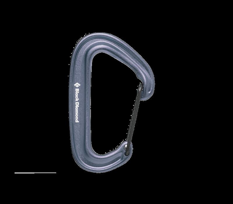 Black Diamond Miniwire Carabiner
