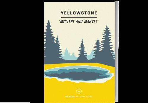 Wildsam Yellowstone National Park Guide
