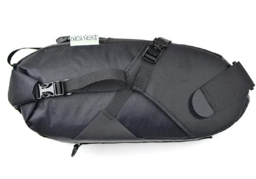 Oveja Negra Oveja Negra Gearjammer Seat Bag Large