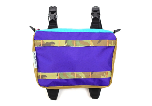 Oveja Negra Oveja Negra Lunchbox Handlebar Bag