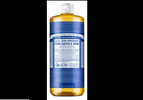 Dr. Bronner's Pure Castile Soap 32oz