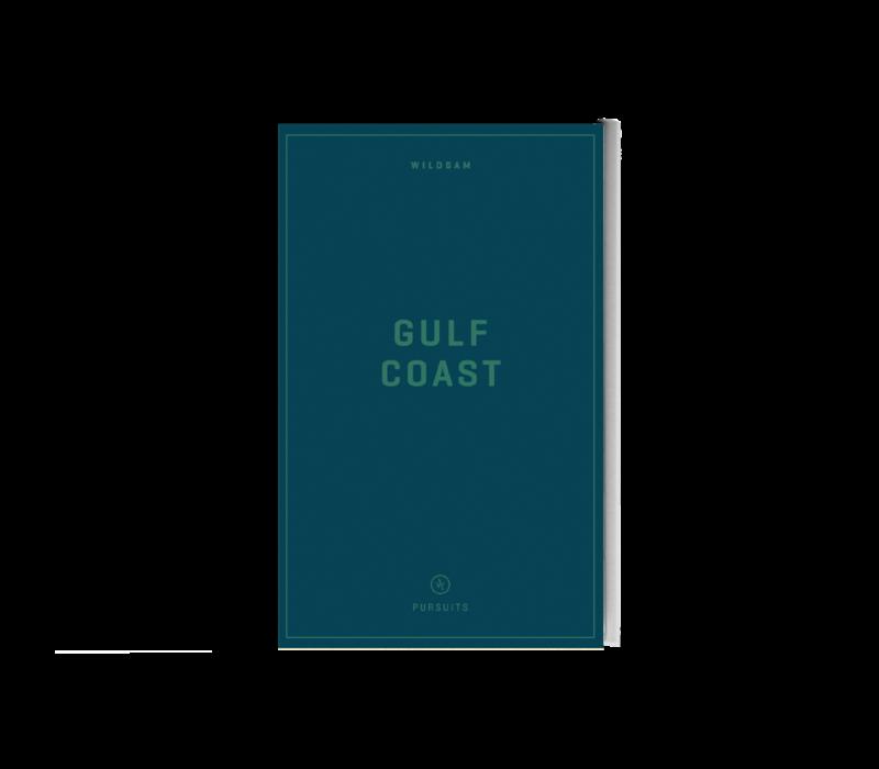 Wildsam Gulf Coast Field Guide