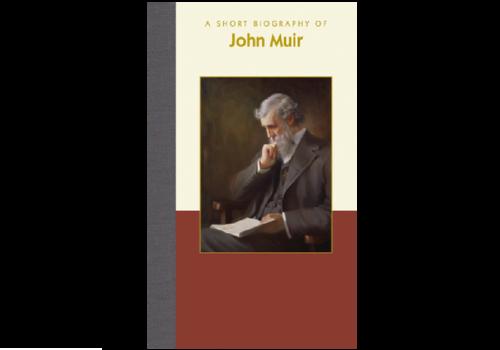 Applewood Books A Short Biography of John Muir