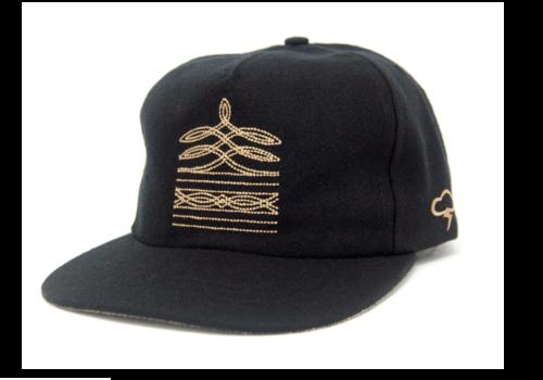 The Ampal Creative Ampal Creative Roper Strapback Hat