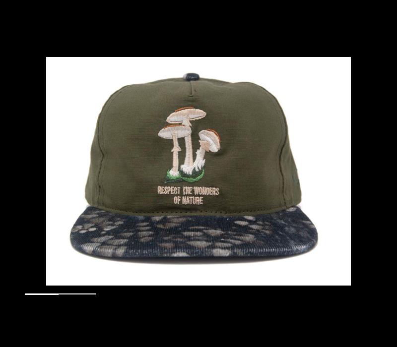 Ampal Creative Respect Wonders Strapback Hat