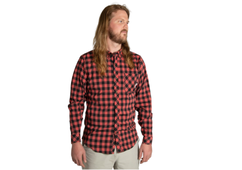Wise River Wise River Men's Downing Shirt