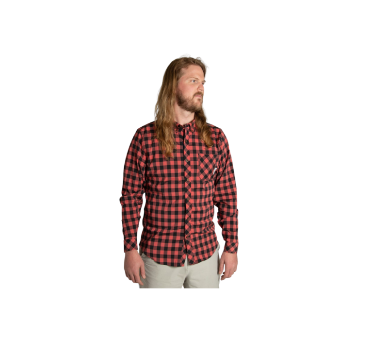 Wise River Men's Downing Shirt