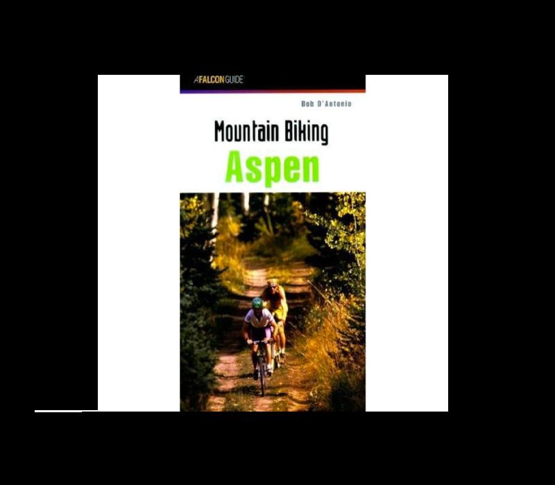 Mountain Biking Aspen Book