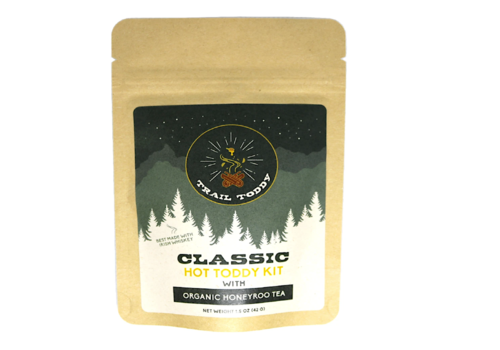 Trail Toddy & Company Trail Toddy & Company Classic Hot Toddy Kit