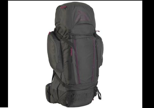 Kelty Kelty Women's Coyote 60L Backpack Asphalt