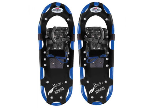 """Redfeather Redfeather Hike Series Snowshoes Blue 8"""" x 22"""""""