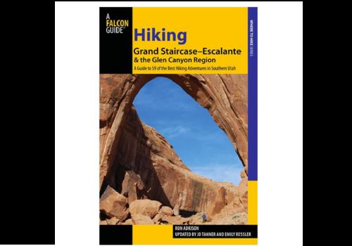Hiking Grand Staircase Escalante & Glen Canyon Region - Ron Adkison