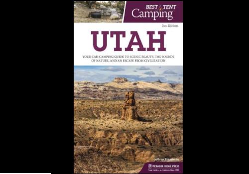 Best in Tent Camping: Utah - Jeffrey Steadman