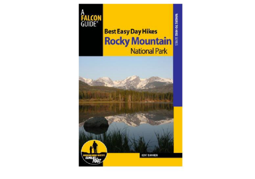Best Easy Day Hikes Rocky Mountain National Park - Kent Damien