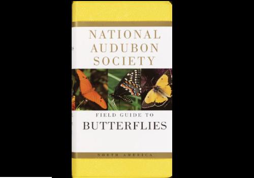 Audubon Field Guide to North American Butterflies