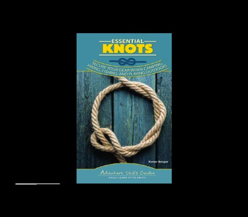 Essential Knots - Karen Berger