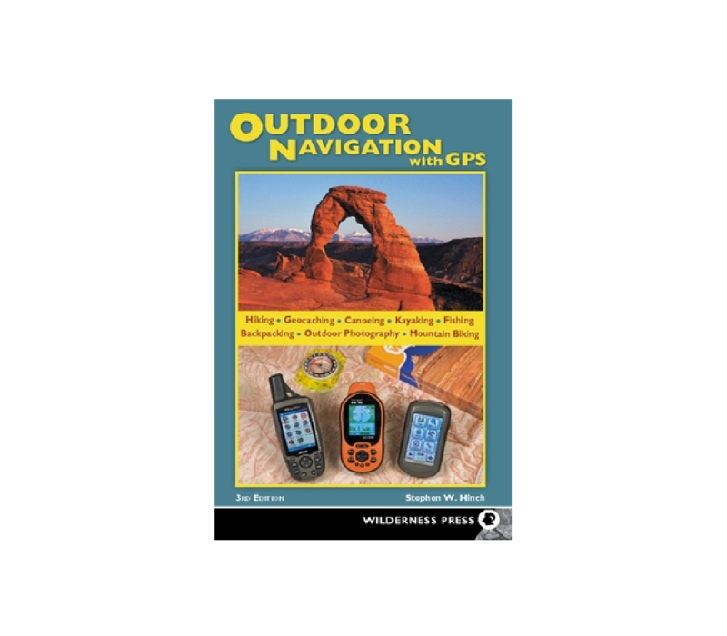 Outdoor Navigation With GPS - Stephen Hinch